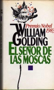 el-señor-de-las-moscas-portada-william-golding-1983