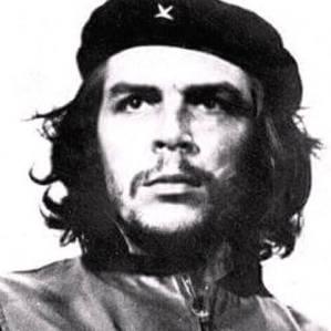 Feliz Cumpleaños Che