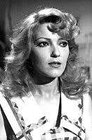 Pierina Espana, actriz venezolana de television en la decada de los 70 y 80.