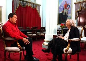 Elana Poniatowska y Chávez