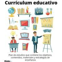 Naturaleza del programa de estudios y su consideración en el desarrollo educativo