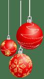 Holiday Decorations sidebar
