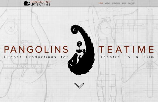New Website!