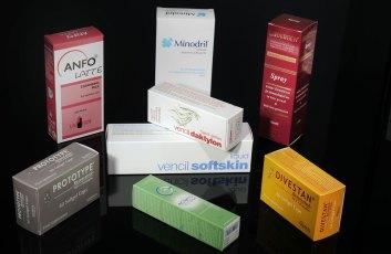 Cosmetics-Cartons