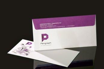Envelope-Pangraph
