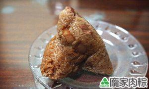 冷凍肉粽粽子可以冰多久