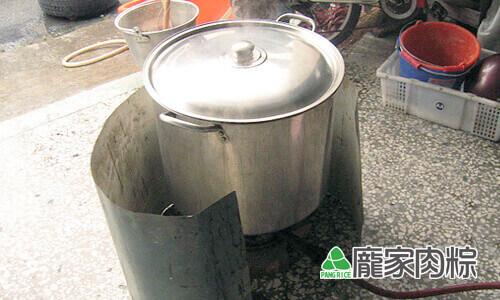 53-01粽子水煮方法