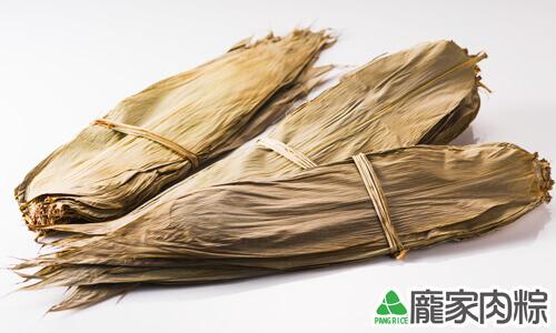 雲林麻竹粽葉
