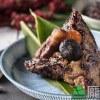 龐家台灣紅藜黑米粽口感新享受