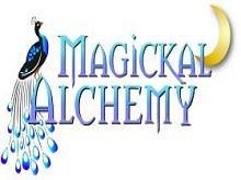 Magickal Alchemy Logo