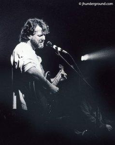 Widespread Panic - 07/29/1995 - Jackson, WY