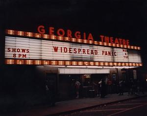 Widespread Panic - 10/31/1989 - Athens, GA