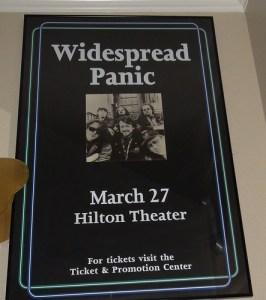 Widespread Panic - 03/27/1997 - Reno, NV