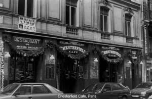 Widespread Panic - 03/24/1998 - Paris, France