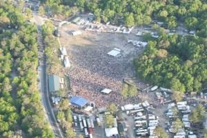 Widespread Panic - 07/31/1998 - Live Oak, FL