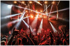 Widespread Panic - 10/15/2014 - Austin, TX
