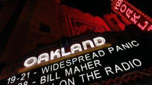 Widespread Panic - 03/21/2015 - Oakland, CA