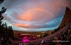 Widespread Panic - 06/29/2019 - Morrison, CO