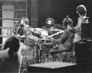Garcia, Lesh, Russell & Friends - 11/23/1972 - Austin, TX