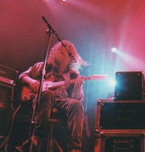 Widespread Panic - 11/17/1998 - Northampton, MA