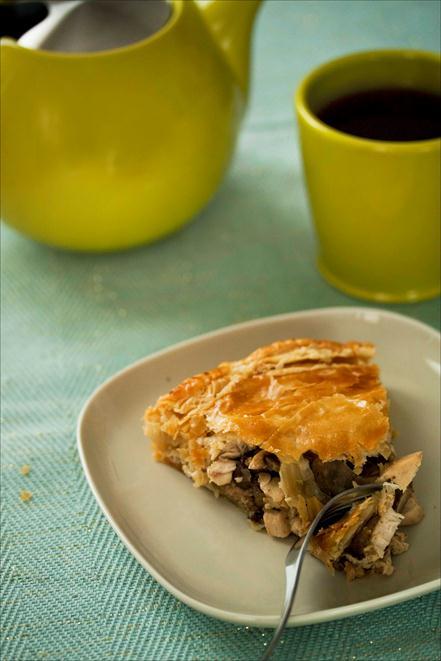 Turkey pie 2