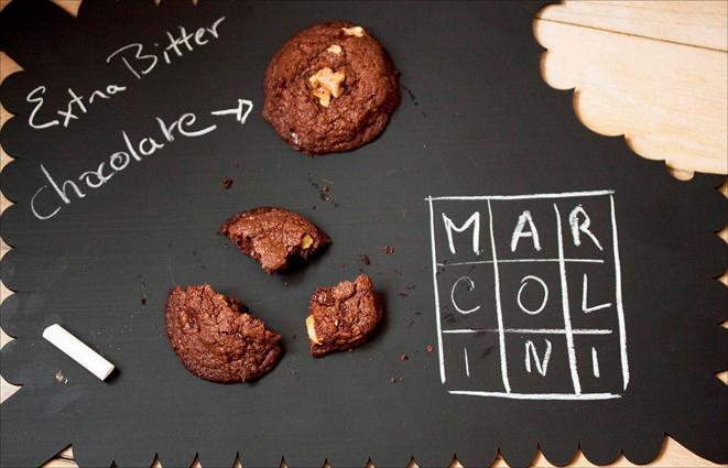 Cookies au chocolat 2