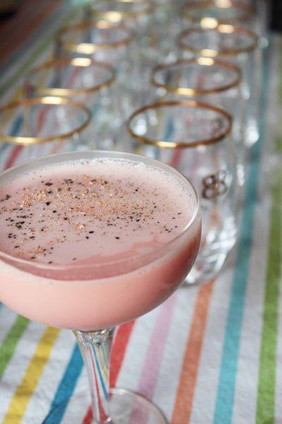 Baileys' cocktails 1