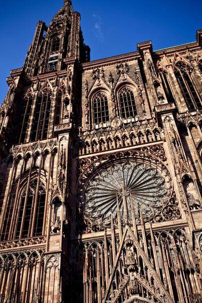 La Cathédrale de Stasbourg 2