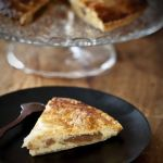 Galette pommes amandes, qui couronne-t-on roi ce week-end?