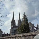 Voyage en Quimpérois, des photos, des images… 1ère balade…