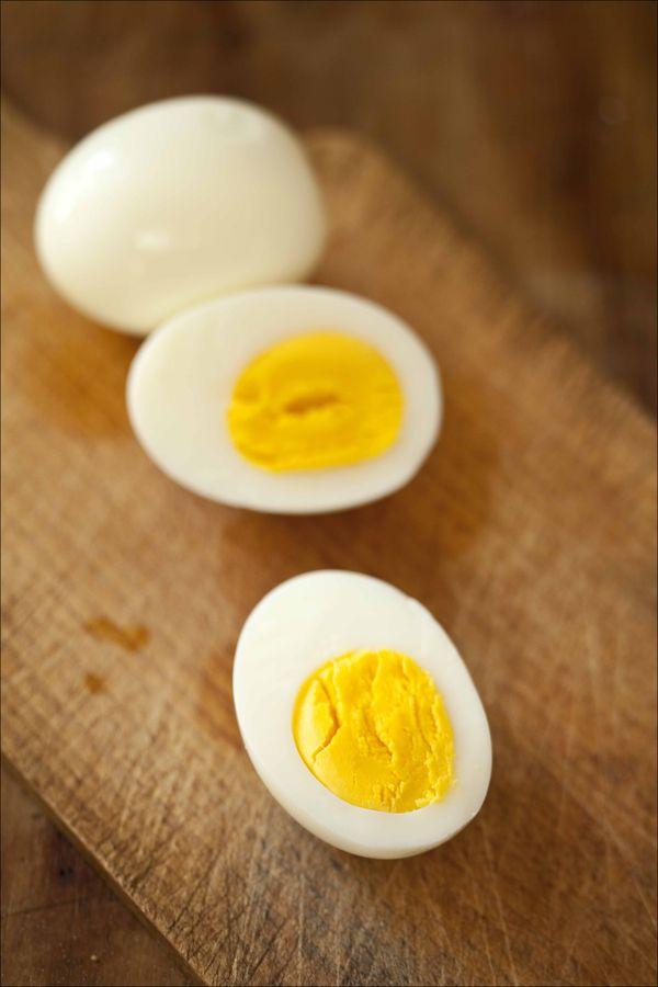 Comment cuire un oeuf dur panier de saison - Comment cuire la polenta ...
