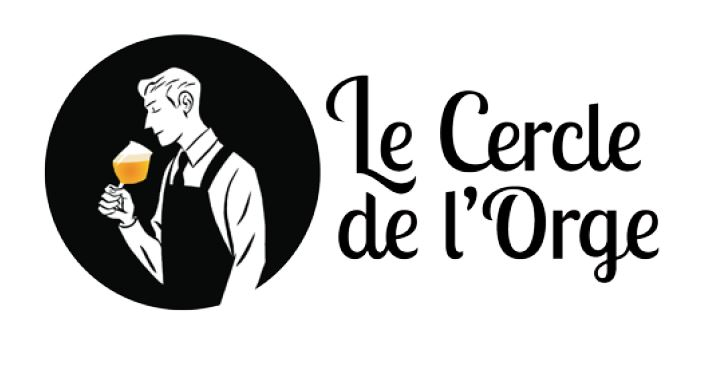Le cercle de l'orge logo