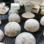 Balade gourmande au Salon du Fromage 2016