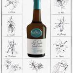 Calvados et Gin Christian Drouin: coup de cœur spiritueux!