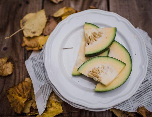 12 powodów, dla których warto jeść dynię