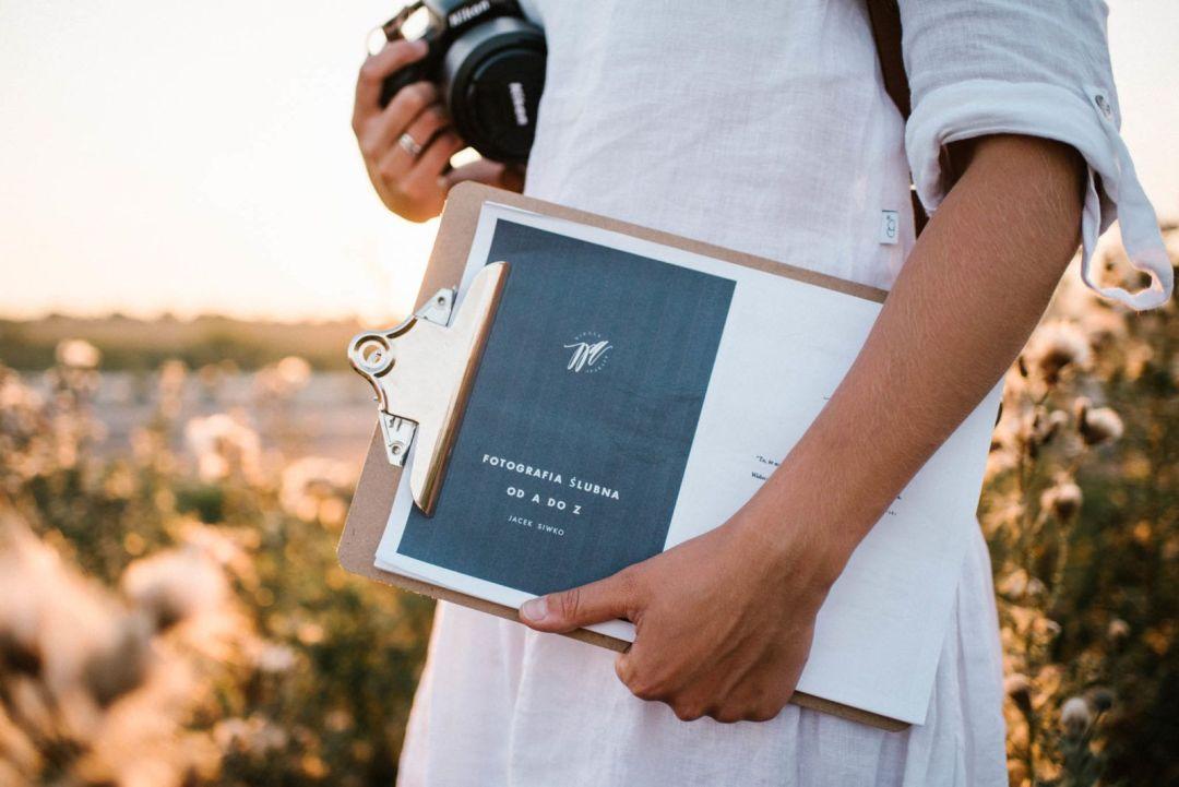 Jak Zostałam Niezłym Aparatem I Fotografia ślubna Od A Do Z