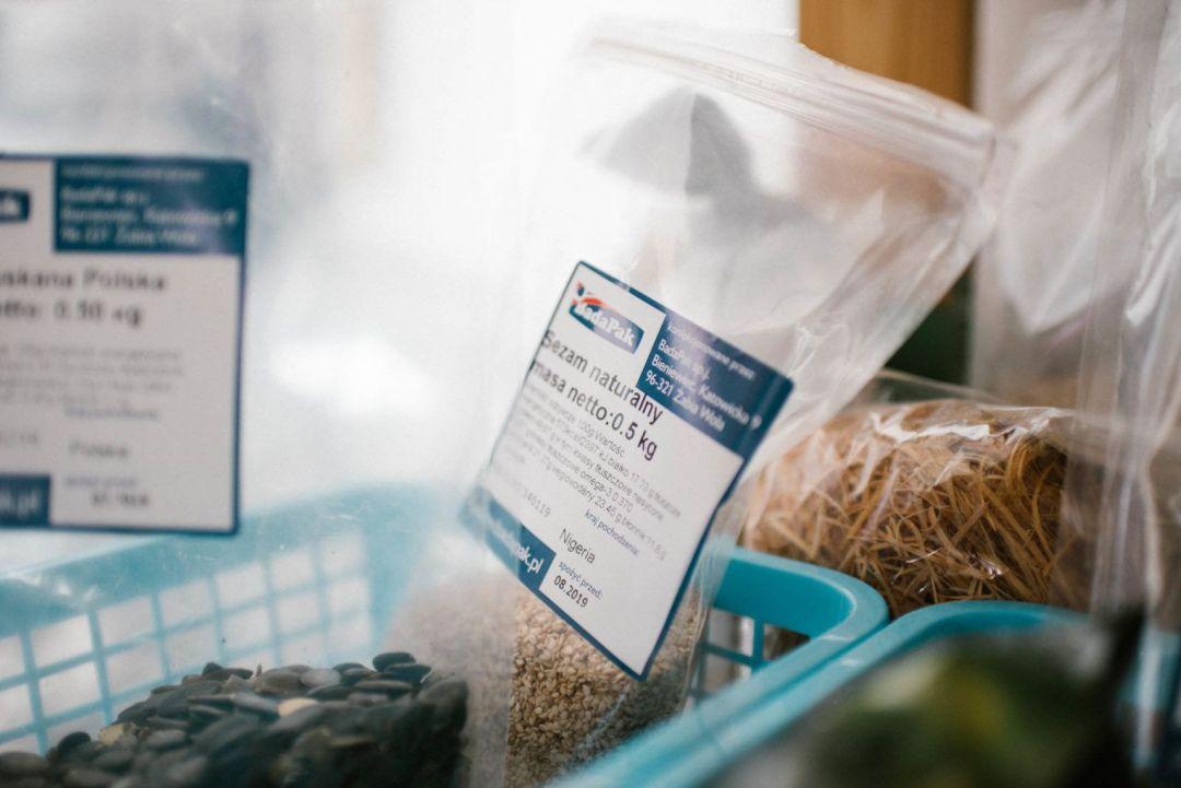 Organizacja posiłków, zakupy, ceny zdrowej żywności