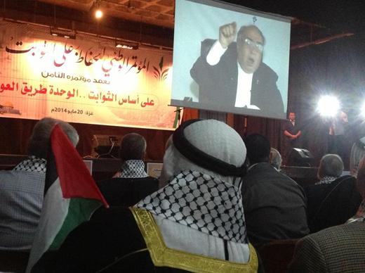 Pastor Munawer Tokoh Kristen Palestina
