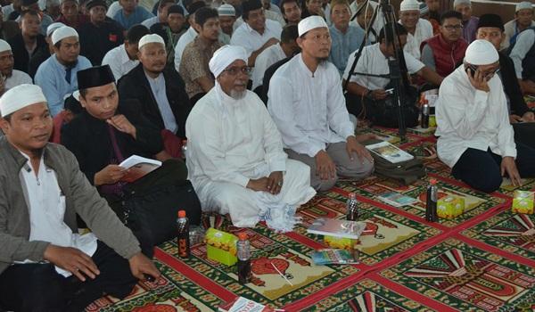 Habib Zein & Tokoh Islam Solo Raya