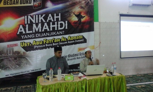 tabligh akbar abu fatiah