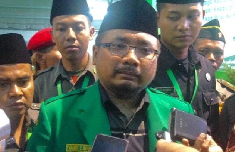 Terkait Laporan Penistaan Agama, GP Ansor Minta Kepolisian Terus Memproses Hukum