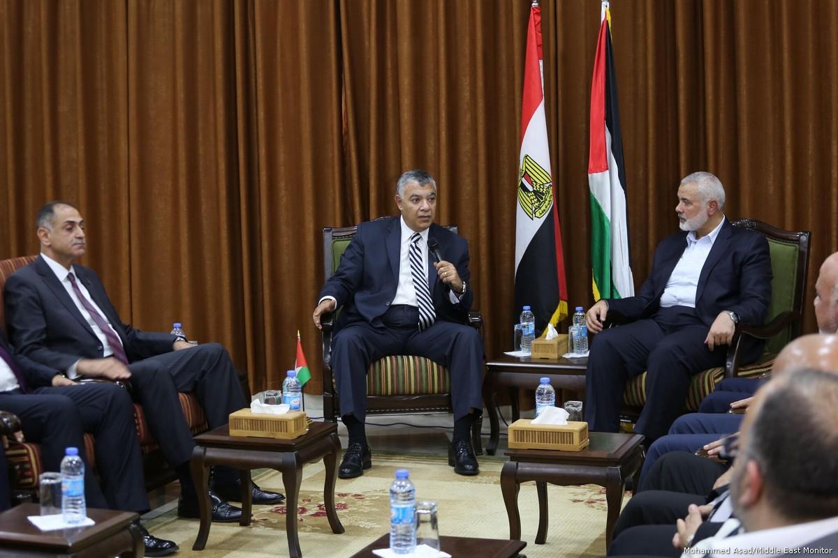 Mesir dan Hamas Tegaskan Persatuan Palestina Adalah Momen ...