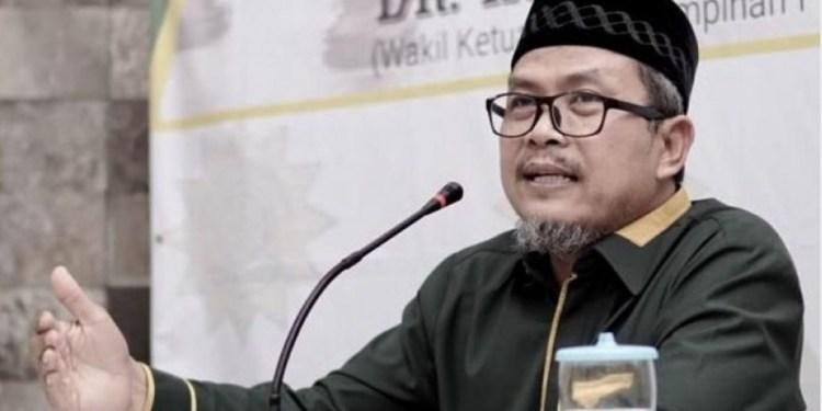 MUI : Pertanyaan TWK Soal Pilih Qur'an atau Pancasila Jelas Tendensius dan Mendeskriditkan Islam