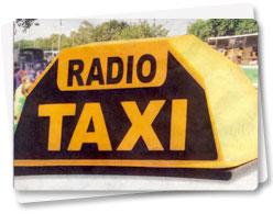 Radio Taxi in Delhi NCR