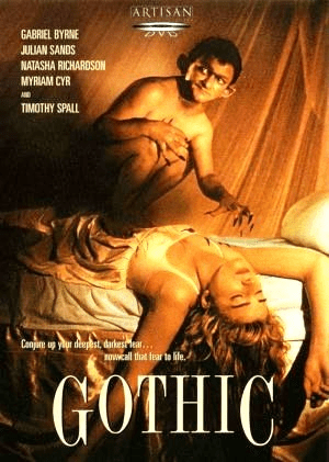 30 Horror Movies Based On Real Life - Gothic