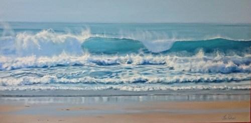 Glassy sea2