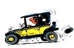 Går inte bildörren att öppna med fjärrnyckeln / fjärrkontrollen och bilen inte startar kan din nyckel vara avkodad!