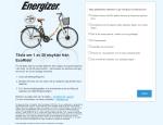 Vinna EL-cykel