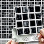 Clever tiles - 3D kakel dekal
