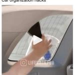 Ordning i bilen